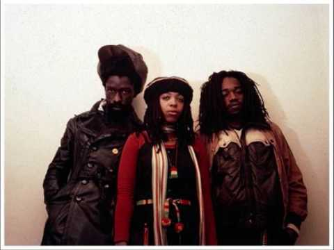 Black Uhuru - Bull in the Pen (oringinal mix)