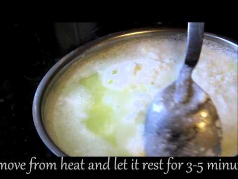 How To Make Cheese Simple and Easy Homemade Cheese!