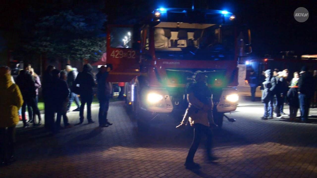 Strażacy dostali nowy wóz  Wielkie święto w Większycach