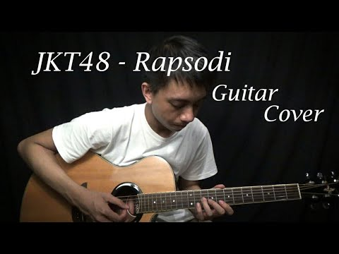 Download  JKT48 - Rapsodi Guitar Cover Gratis, download lagu terbaru