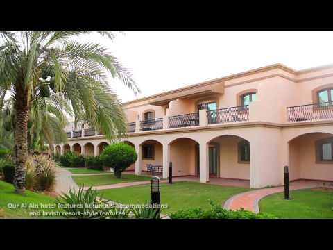 Danat Al Ain Resort, United Arab Emirates