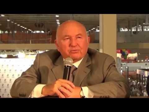 Россия на перепутье    Новая книга Юрия Лужкова