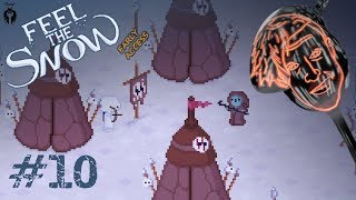 HAPPY CANDY MAN | Feel the Snow #10