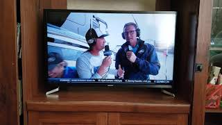 Hilarious Clint Bowyer interview New Hampshire  2018