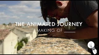 France eMotion, The animated journey –Making of