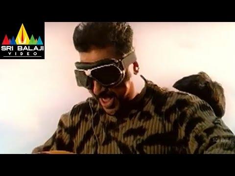 Mumbai Express Movie Pasupathi Chasing...