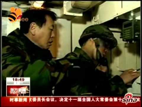 Cận cảnh Hàn Quốc tập trận dọc bờ biển   12 14 2010   KHphone com