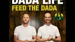KSHMR vs R3hab & DEORRO vs Dada Life - Feed the Flashlight Megalodon (JEVO ft Thomas mash-up)