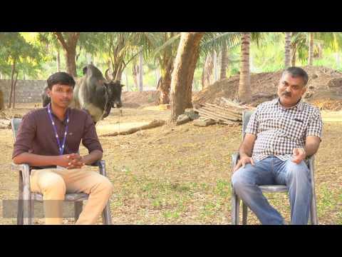 Interview with Karthikeya Sivasenabathy