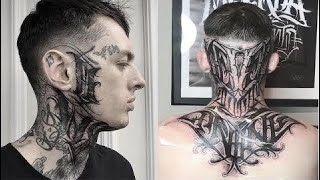 Best tattoos in the world HD 2018 - Amazing Tattoo Design Ideas ✍️🤘 EP.09