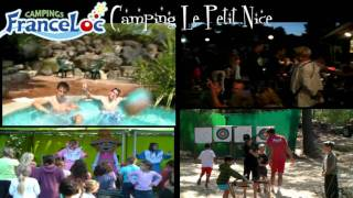 Franceloc Camping le Petit Nice