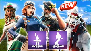 🔥 *FILTRATED* ALL NEW FORTNITE SKINS AND NEW BAILES! 🔥 (SEASON 6) [Flopper]
