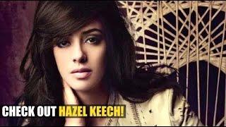 Meet Hazel Keech, Yuvraj Singh