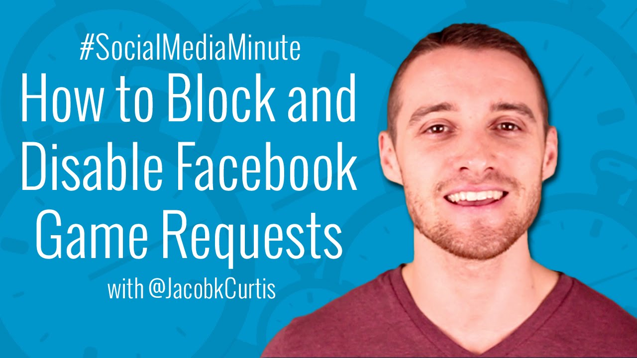 Block Facebook Game Invites is awesome invitation example