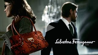 ceft and company: ferragamo campaign commentary by creative director ucef hanjani Thumbnail