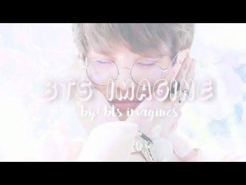 BTS IMAGINES | JUNGKOOK AS YOUR ONLINE BEST FRIEND