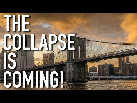Economic Collapse Confirmed! $222 Trillion Dollar True Size Of Government Debt & Stock Market CRASH!