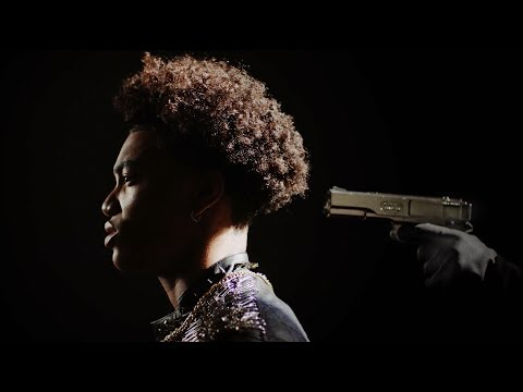 , Josh Levi releases his letter and visual for DEAR VIOLENCE