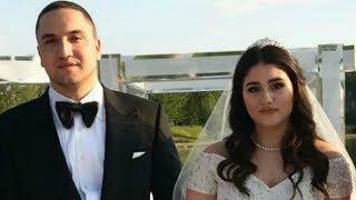 Басков, Галкин и танцы под «Ленинград».  Свадьба 18 летней дочери миллиардера Чигиринского