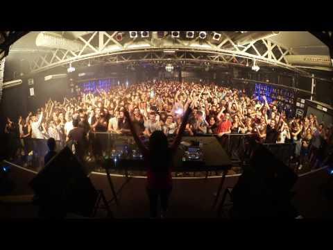 Fatima Hajji @ SIlver M - Razzmatazz Club - The Loft (Barcelona) 23 09 2016 Videoset Resume