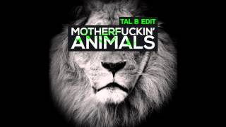 Martin Garrix - Animals (TaL B Edit)