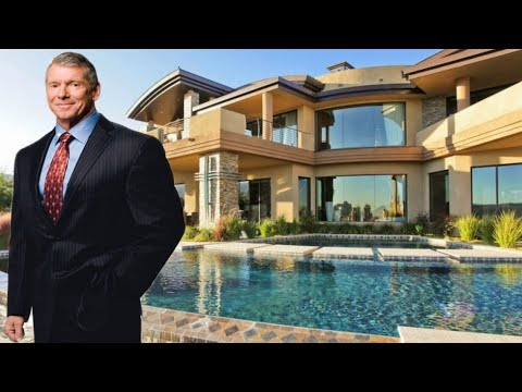 Vince McMahon Lifestyle 2019, Net Worth, Salary, House,Cars, Awards, Education, Biography And Family