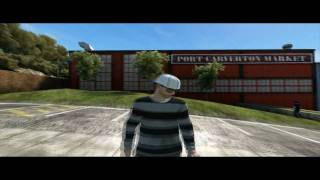 Skate 3 Fails and Bails Montage Volume 3
