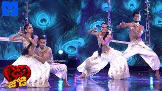 Mohan & Aboli Dance Performance Promo - Dhee Jodi (#Dhee 11) Promo - 7th November 2018 - Sudheer
