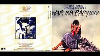 Max Romeo & The Upsetters - One Step Forward (Single Version)