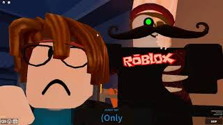 roblox guesty chapter 5 intro