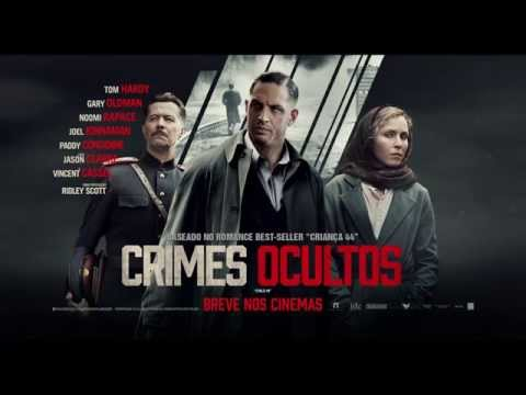 Trailer do filme Crimes ocultos