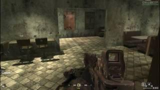 CoD Modern Warfare - HD5770 Max Settings HD Gameplay