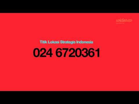 BILLBOARD JAWA TENGAH JAKARTA- SEMARANG- INDONESIA