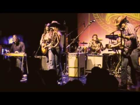 "Citizens Band Radio ""Bad Man"" Live At Sellersville"