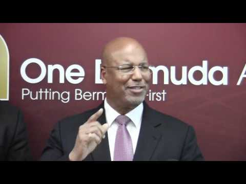 OBA's Bob Richards Reply To Premier's Comments Bermuda February 22 2012