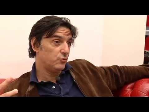 Frères d'armes - interview d'Yvan Attal