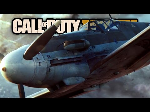 CALL OF DUTY: WORLD WAR 2 RUMORED PRE-ORDER POSTER DEBUNKED!
