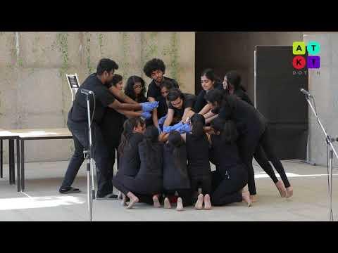Overcomings   Theatre of The Oppressed Depicted   Srishti Live