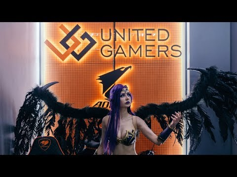 United Gamers блог - Выпуск 1