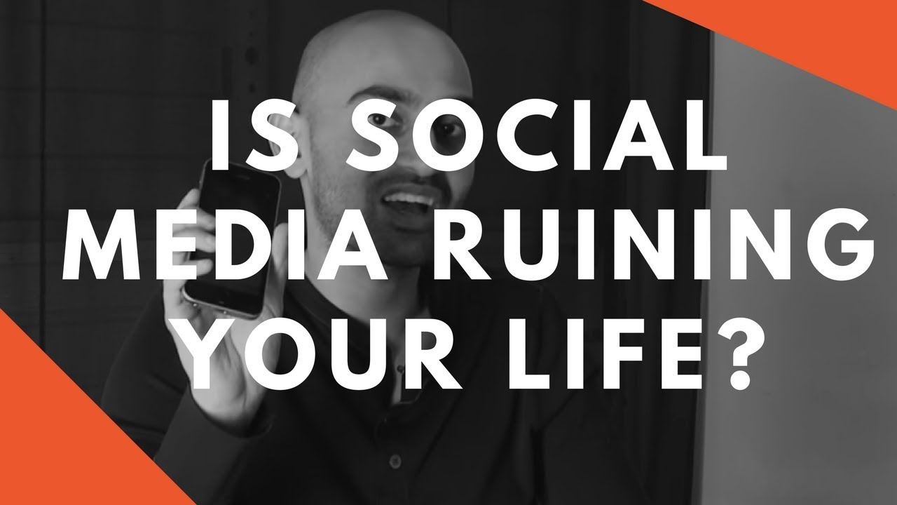 Why You Should GET OFF Social Media and Start Living Your Life