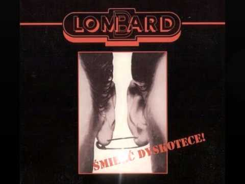 Lombard - Śmierć Dyskotece ! [1983] [Vinyl-rip]