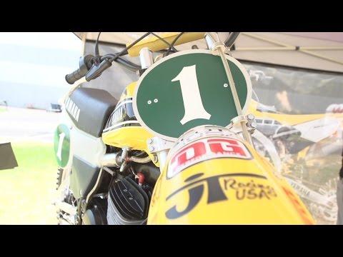 Bob Hannah  Small Talk  TransWorld Motocross