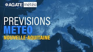 Météo Nouvelle-Aquitaine du 23 mai 2019
