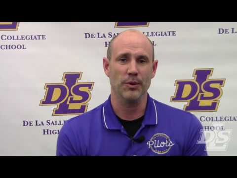 De La Salle Collegiate Soccer Camp 2017 Preview