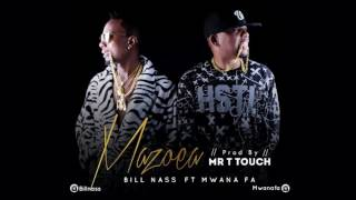 Video Billnass ft MwanaFA - Mazoea download MP3, 3GP, MP4, WEBM, AVI, FLV Juni 2018