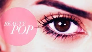 How to Get Bright Eyes with MAKEUPBYCAMILA: Sleek and Simple - Beauty Pop