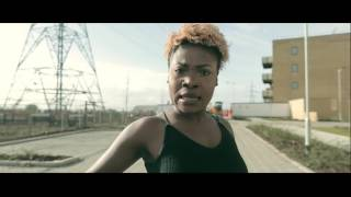 "GOLDNHEADS -  ""REEKADO BANKS- PROBLEM "" DANCE VIDEO"