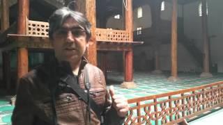 Eşrefoğlu Camii - Beyşehir