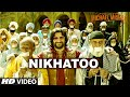 NIKHATOO Video Song The Legend Michael Mishra Arshad Warsi Aditi Rao Hydari TSeries