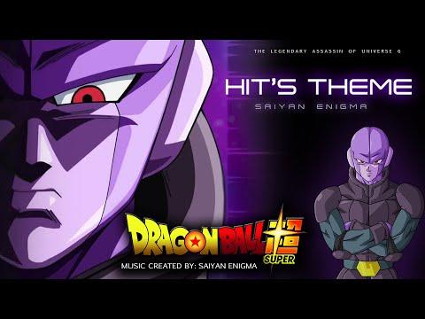 Dragon Ball Super - Hit's Theme (Unofficial)